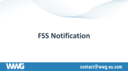 FSS Notification