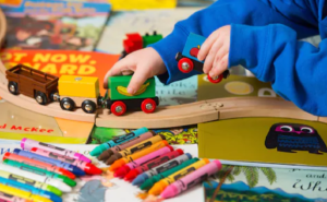 ROSSTANDART Published the Results of the Meeting on Standardization of Toys and Goods for Children November 2019