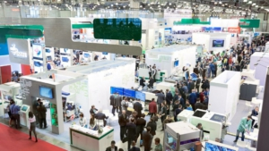 Professional Exhibitions in Russia Building Electronics Energy Oil Gas IT 2020