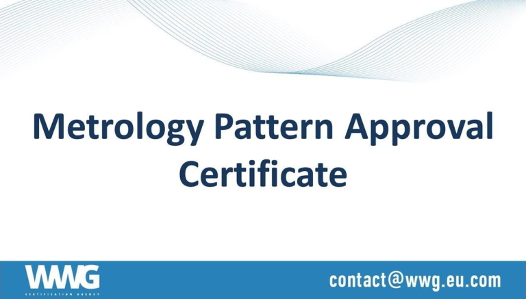 Metrology Type Approval (PAC, MPA) in Russia