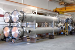 Case study EAC Certification of Heat Exchangers TR CU 010 TR CU 032