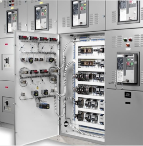 EAC Certification of Switchboards and Control Units