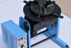 EAC TR CU 004 LVD TR CU 020 EMC for a Rotary Positioner