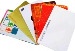 FSS FSB Notification for Smart RFID Cards for Russia