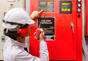 Russian Authorities to Update Product List for National Fire Safety Regulation