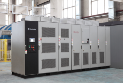 Russian GOST R Certification for Medium Voltage Drives