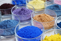 State Registration Certificate SGR for Color Pigments