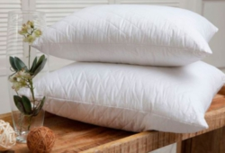 Case study EAC certification of pillows