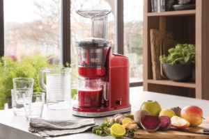 EAC TR CU Certification of Electric Juicers for Russia